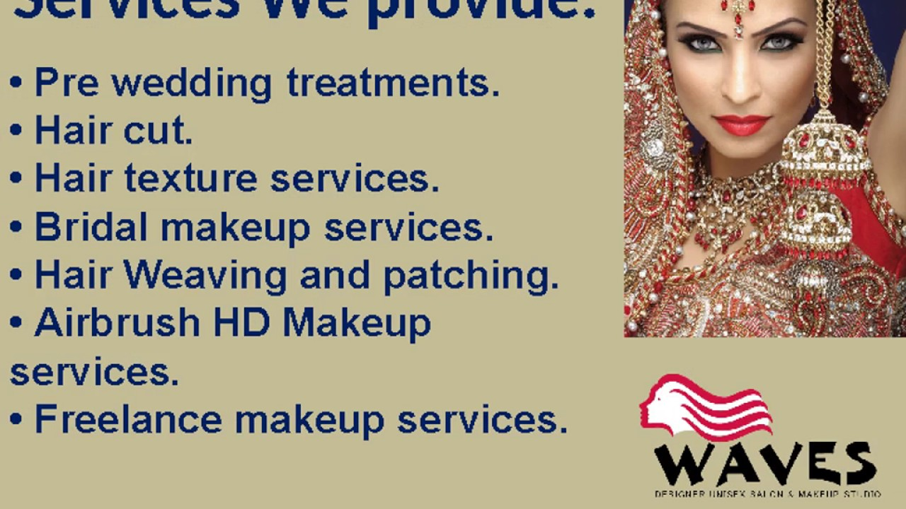 Best Wedding Makeup Services And Packages At Rs 7500 Only