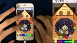 Player : Pikadoll 使用端末 : iPhone 6s ~『ちくたくコンチェルト』 ダ...