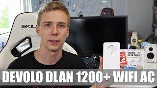 devolo dLAN 1200+ WiFi ac Starter Kit: Vorteile & WiFi Move erklärt