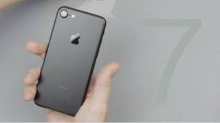 Vale a pena comprar o iPhone 7 em 2018?