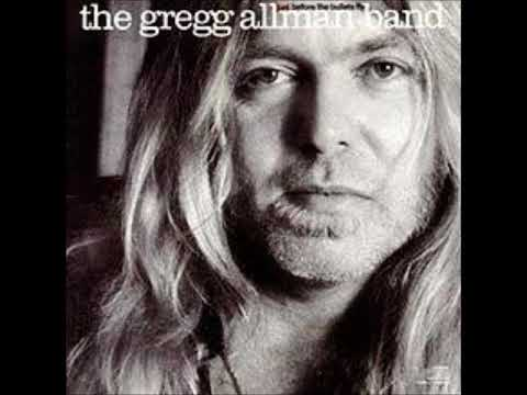 Gregg Allman Band   Before The Bullets Fly with Lyrics in Description
