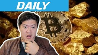 Daily: Crypto Starts BLEEDING / Bitcoin Gold Sell-off?
