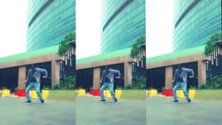 Avicii Levels Skrillex Dubstep Remix   Freestyle   SQube   India's Digital Superstar