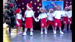 aaron joseph dancing papaya remix