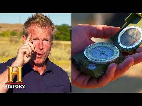 Download OFF THE CHART FREQUENCIES UNCOVERED   The Secret of Skinwalker Ranch (Season 2)   History