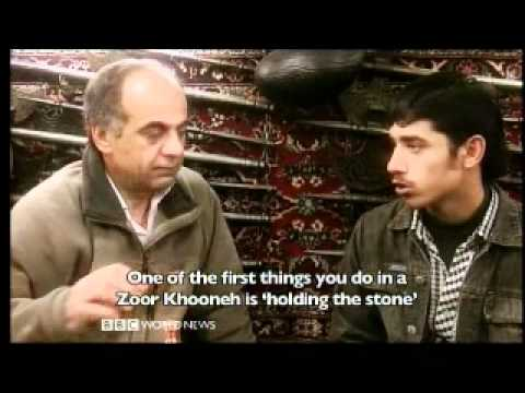 Taste of Iran 3 of 13 - Esfahan - BBC Culture Documentary