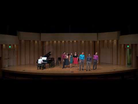 The Opera Buffs Inc - Bernstein - Encore