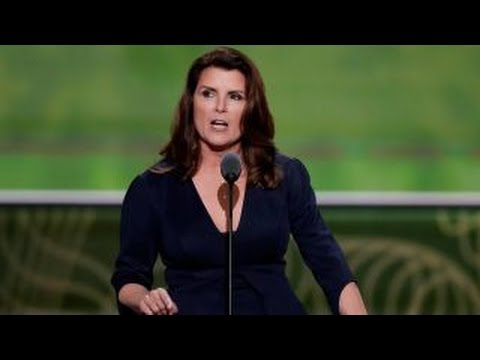 Actress Kimberlin Brown on her 'big risk'