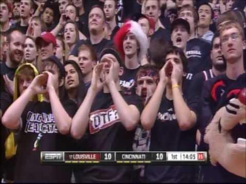 2012 Cincinnati vs. Louisville