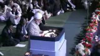 Jalsa UK 2009: Day 2 - Afternoon Session (Part 2)