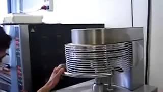 Купить пресс для пиццы Cuppone PZF 35D в Киеве, цены выгодные в Украине prof-store.com.ua(, 2014-02-19T12:25:23.000Z)