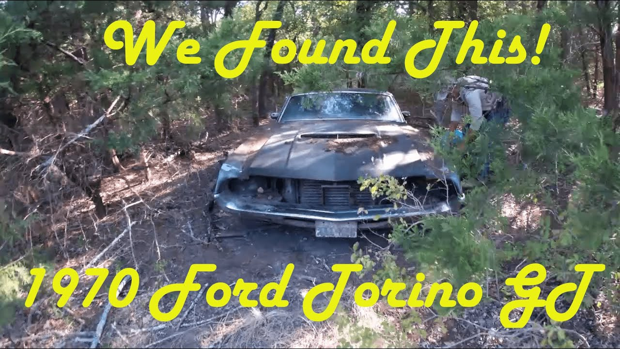 Download 1970 Ford Torino GT - Poorman's Buy & Flip