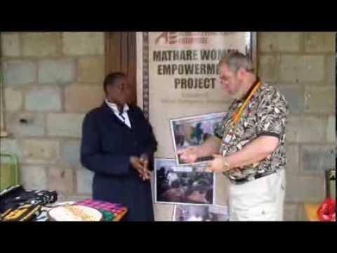 African Evangelistic Enterprise Kenya - Mathare Womens Empowerment Project