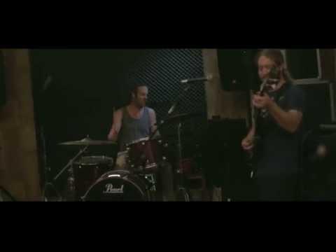 TREE - Hundred Tears - Rehearsal for Walla! News להקת טרי בחדשות וואלה!