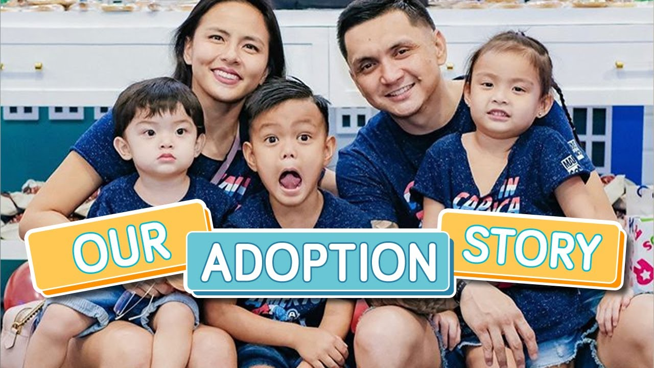 Download HOW WE BECAME A FAMILY (OUR ADOPTION STORY) - Alapag Family Fun
