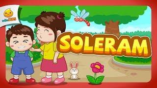 Soleram    Lagu Anak Balita