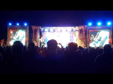 Bigflo et oli Personne  (live) Tour vibration