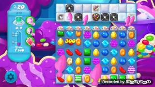 Candy Crush Soda Saga Level 615 (3 Stars)