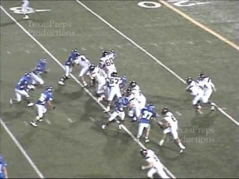 Johnathan Gray - RB  Aledo Class of  2012 Sophomore Highlight Clip
