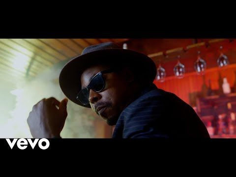 DJ Hearts, Maro - Tuyiwamu (Official Video)