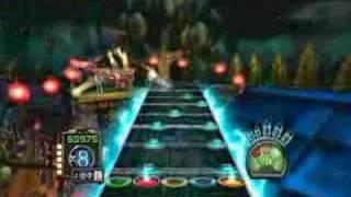 Guitar Hero III Customs: Tenacious D - Classico