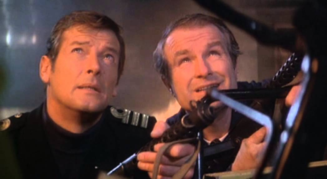 Image result for shane rimmer james bond
