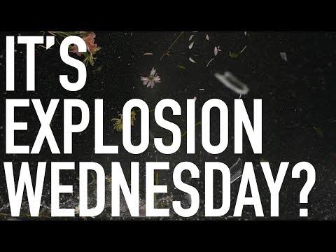 Snafu in Honolulu, Meteor Again in Michigan, Asian Space Invasion, & Bomb Threat in Somerset