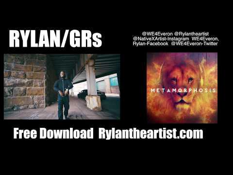 Huh!?!- RYLAN/GRs
