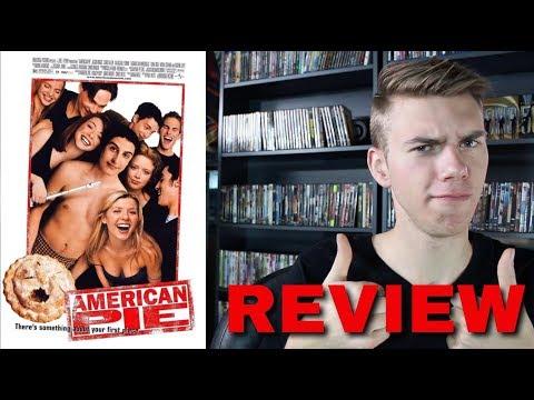 American Pie (1999) - Movie Review