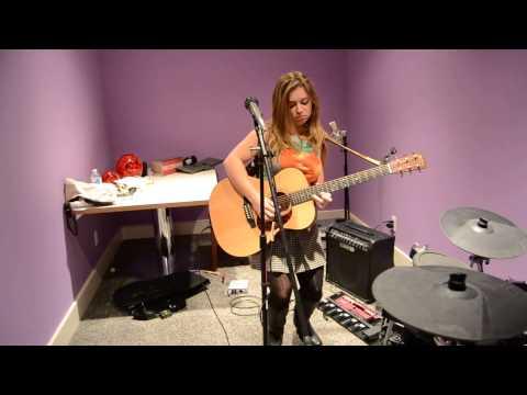 Billie Jean (Cover)-Jess Araten