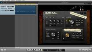 Soundation-Part4-Wub Machine-Tutoriel
