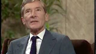 Kenneth Williams Interview  13th February 1980