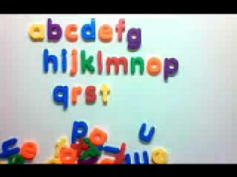 engels alfabet - youtube