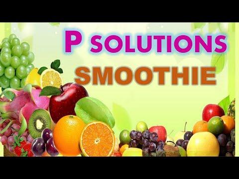 first-vita-plus---p-solutions-smoothie