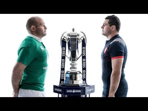 Irish Rugby TV: Rory Best On Ireland