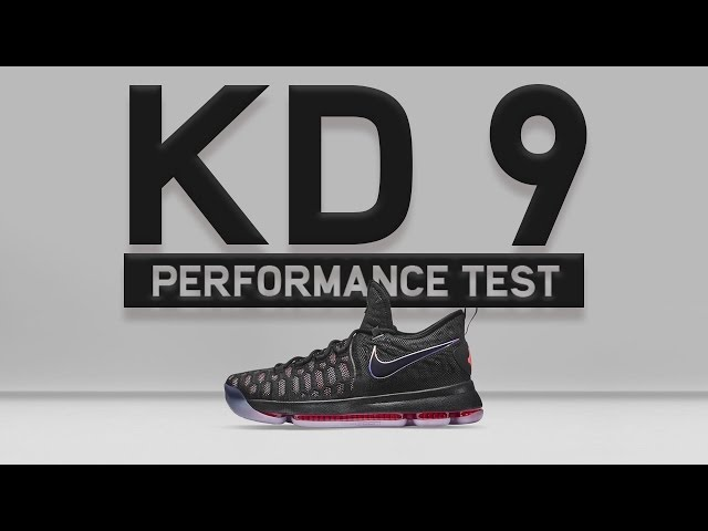 online store 7d937 53e83 The Nike KD 9 Release Reminder- Top Basketball Shoe Of The Year  –  Housakicks