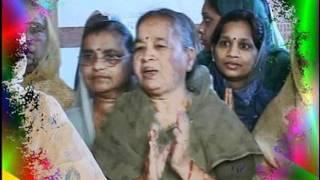 Padmavati Mata Darshan Ki [Full Song] Jain Aarti Saagar
