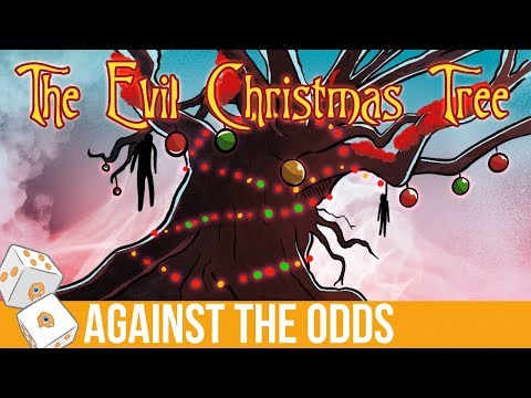Against The Odds: The Evil Christmas Tree (Pioneer, Magic Online)