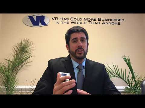 Start With The End Video Series, Jan 25th;  The Value Of Assets In A Business Sale
