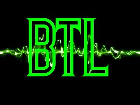 BTL - BASS TALK LIVE September 25th, 2018