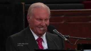 I Know Who Holds Tomorrow---jimmy swaggart