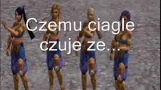 Metin2 Nie Bedzie DanceMaster...