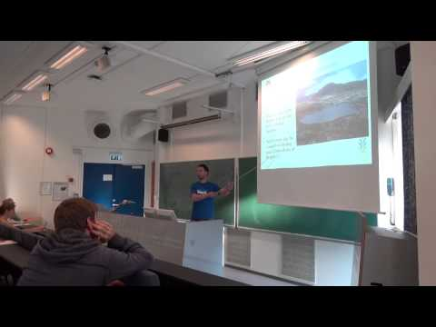 2015 - Lecture 3 - Part 1 (Introduction from Bergen Kommune)