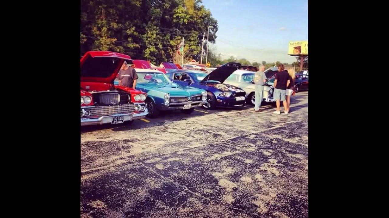 fireplace car cruise 2015 youtube