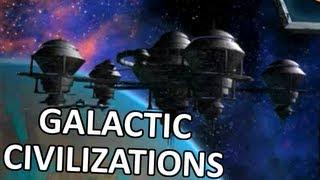 Galactic Civilizations 1 gameplay [3]