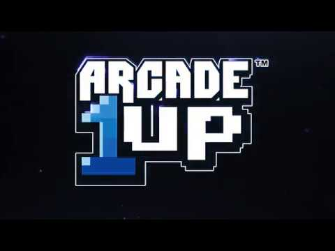 Updated: Where To Pre-Order Arcade 1Up's ¾-Sized Gloriously Retro