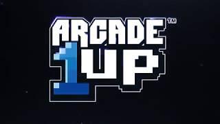 Arcade 1Up E3 Reveal