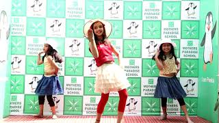 Hawa Hawai Song Dance Cover By Cute Kids | MOTHERS PARADISE SCHOOL |