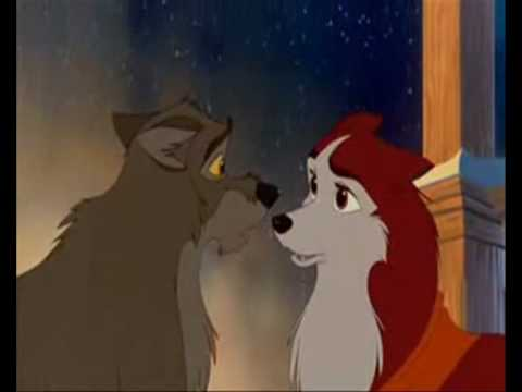 Balto ~ //Wherever The Trail May Lead\\