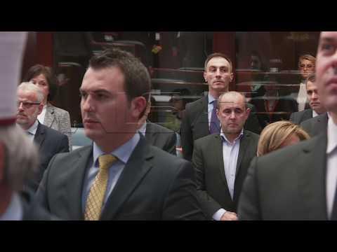 Kryetari i Komisionit për zgjedhje dhe emërime, nga radhët e VMRO-DPMNE-së